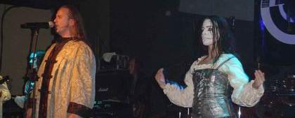 Arcturus live στη Θεσσαλονίκη, 05/09/04