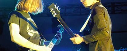 Porcupine Tree, Van Der Graaf Generator, Blackfield live