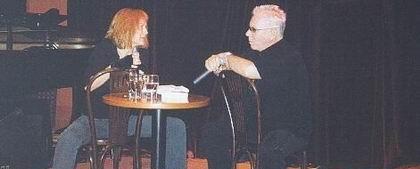 Παρουσίαση της βιογραφίας του Eric Burdon ''Χωρίς Παρεξήγηση''