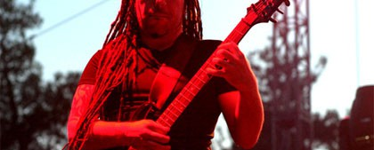 Slipknot live