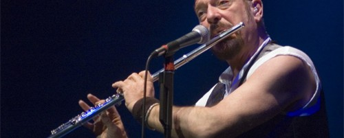 Ian Anderson στο Θέατρο Λυκαβηττού - 10/09/04