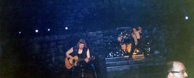 Το Rocking.gr ταξιδεύει... Iron Maiden live in Frankfurt!