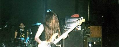 Opeth live!