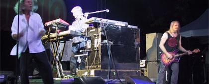 Deep Purple live στη Θεσσαλονίκη