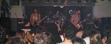 Stoner Rock N' Roll Fest 2005 @ An Club