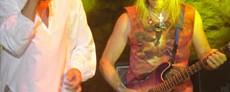 Deep Purple, Engine-V live στο Θέατρο Βράχων, 24/07/06