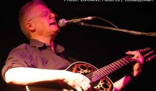 Barclay James Harvest @ Fuzz, 25/11/06