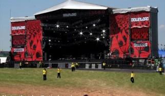 Download Festival 2006: Guns N' Roses, Metallica, Tool, Korn, Deftones, In Flames, Soulfly και άλλοι...