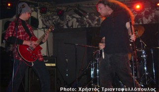 Live: Bliss, Stonedevils, Twin Peags, Object, Nicotine Stain