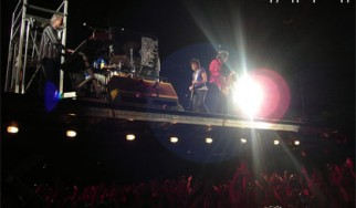 Rolling Stones @ San Siro, Μιλάνο, 11/07/06