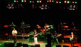 Zappa Plays Zappa - Ολυμπιακά Ακίνητα (Softball), 07/06/06