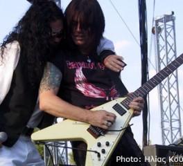 Rockwave Festival 2006: Twisted Sister, Celtic Frost, Crimson Glory