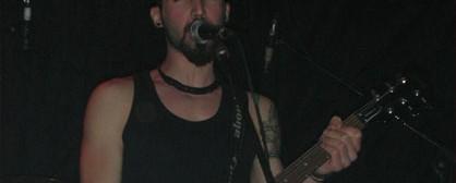Born From Pain, Como Esta Loco, Διχασμένες Αλήθειες @ Μύλος (Ξυλουργείο) - Θεσσαλονίκη, 18/02/07