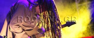 Evanescence, Κοργιαλάς / Ευρυδίκη @ Γήπεδο Καραϊσκάκη, 23/06/07
