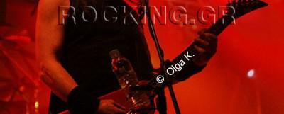 Helloween, Gamma Ray live σε Αθήνα και Θεσσαλονίκη