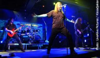 Blind Guardian live σε Αθήνα και Θεσσαλονίκη