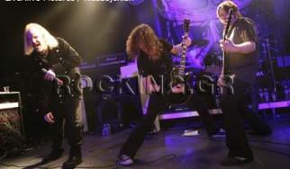 Candlemass, Need live σε Αθήνα και Θεσσαλονίκη