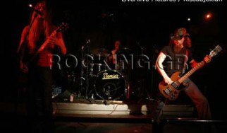 Alabama Thunderpussy, Firebird @ AN Club, 03/11/07