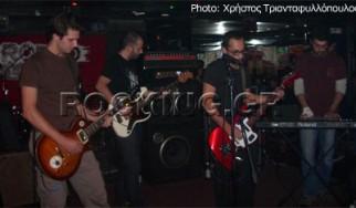 In The Junkyard Fest 3 @ Rodeo, 16-17/11/07