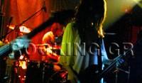Mono @ AN Club, 06/12/07
