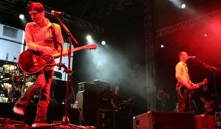 Placebo live στο Θέατρο Λυκαβηττού, 14/06/07