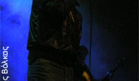 Puressence @ Principal Club Theater (Θεσσαλονίκη), 24/11/07
