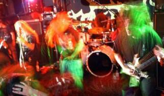 Suffocation, Natron live σε Αθήνα και Θεσσαλονίκη