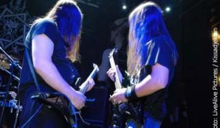Kreator, Celtic Frost, live σε Αθήνα και Θεσσαλονίκη