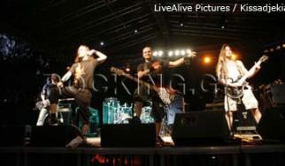 Metal Healing Festival @ Προσοτσάνη Δράμας, 20-22/07/07 - Φωτογραφίες