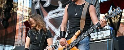 Def Leppard, Whitesnake, Hannibal @ Στάδιο Καραϊσκάκη, 01/07/08 - Φωτορεπορτάζ