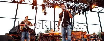 Lenny Kravitz, Onirama @ Terra Vibe, 01/08/08
