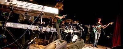 Planet X @ Αθηνά Live, 06/11/08
