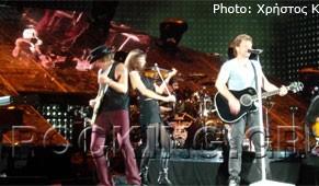Bon Jovi @ Gottlied-Daimler Stadion (Στουτγάρδη, Γερμανία), 29/05/08