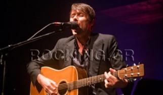 Brett Anderson @ Polis Theater, 20/11/08