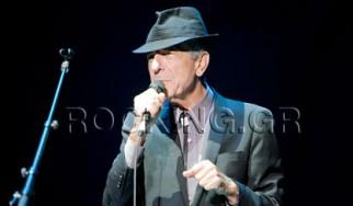 Leonard Cohen @ Terra Vibe, 30/07/08