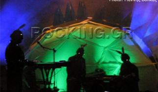 The Residents @ Principal Club Theater (Θεσσαλονίκη), 15/11/08
