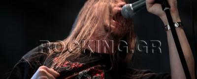March Metal Day 2008: Nightwish, Nevermore, Edguy, Annihilator, Tristania, Sodom, Anorimoi, Iron Maidens, Orion, Hannibal, Overgarven, De Profundis