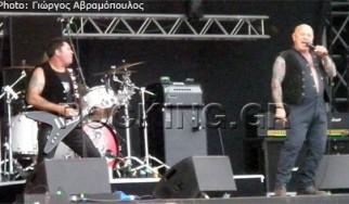 Nova Rock Festival 2008 @ Nickelsdorf (Αυστρία), 13-15/06/08