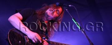 Opeth @ Ελληνικός Κόσμος, 10/04/09