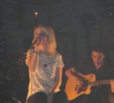 Paramore, You Me At Six @ National Indoor Arena, Birmingham, Αγγλία, 11/12/09