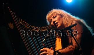 Loreena McKennitt live σε Αθήνα και Θεσσαλονίκη