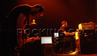 Mogwai, Misuse live σε Αθήνα και Θεσσαλονίκη