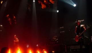 Rammstein live σε Βαρκελώνη (12/11/09) και Παρίσι (09/12/09)