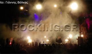 Ska-P, 63 High @ Γήπεδο Μακεδονικού (Θεσσαλονίκη), 16/05/09