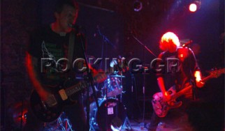 Tragedy, Vialka, Brutal Knights, Bad Trip @ Πολυτεχνείο (Λάρισα), 24/04/09