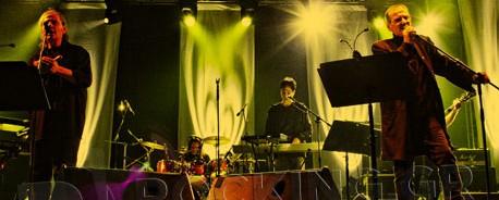 Χάρης & Πάνος Κατσιμίχας @ Ολυμπιακό Ποδηλατοδρόμιο, 20/03/10