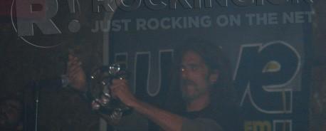 Nightstalker @ Stone Bar, Πάτρα,  05/02/10