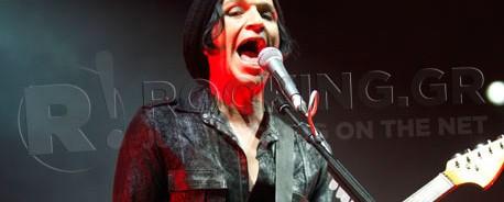 Placebo, Aviv Geffen live σε Αθήνα και Θεσσαλονίκη, 10-11/09/10
