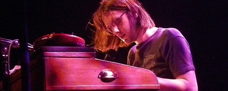 Porcupine Tree & Anathema @ Principal Club Theater (Θεσσαλονίκη), 08 & 10/09/10