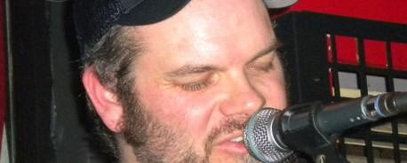 Scott Kelly, Stylianos Tziritas Trio @ Mo Better, 17/01/10